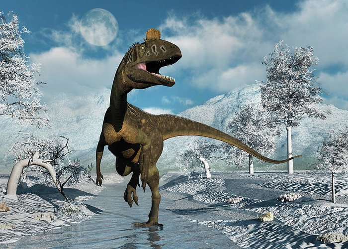 [Image: a-cryolophosaurus-dinosaur-walking-mark-...entation=0]