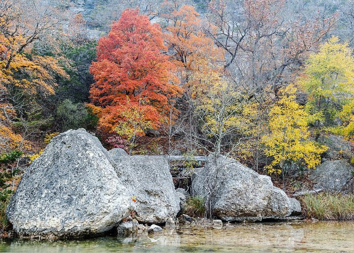 Lost River State Park Greeting Cards