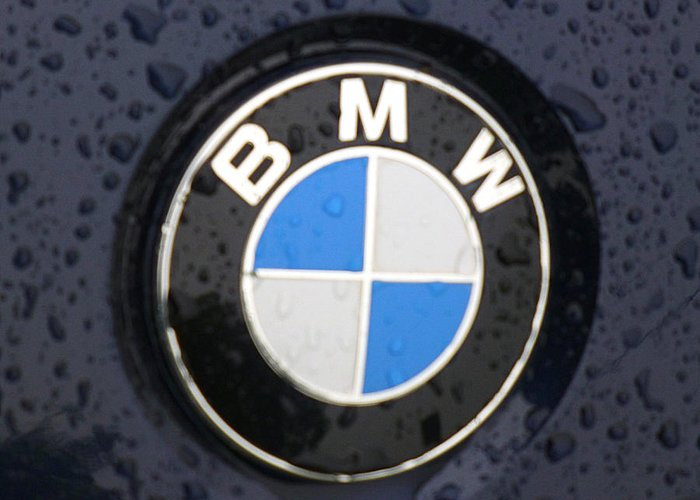 Bmw Greeting Card For Sale By Girish J