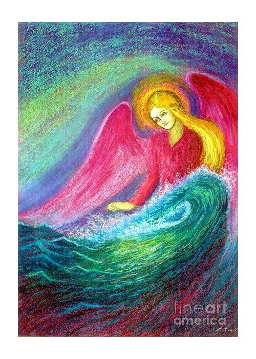 Spiritual Greeting Cards