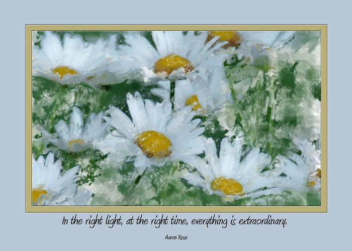 Flowers Greeting Card featuring the photograph Card 0217 by Helen Ellis
