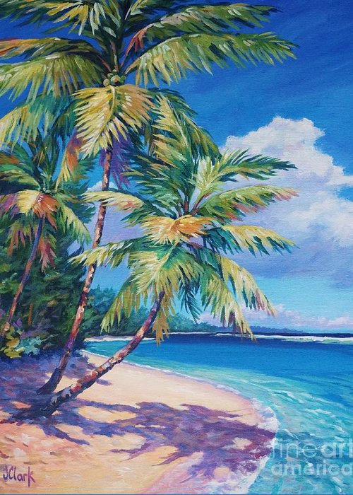 Bahama Islands Greeting Cards