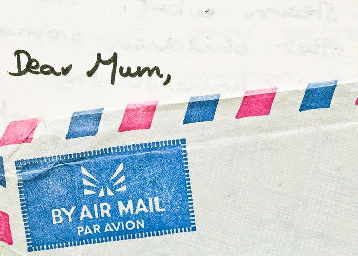 Envelop Greeting Cards