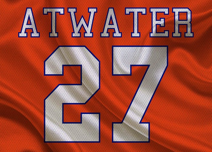 Steve Atwater Greeting Cards