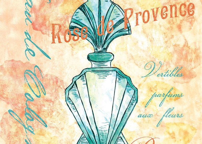 Colognes Greeting Cards