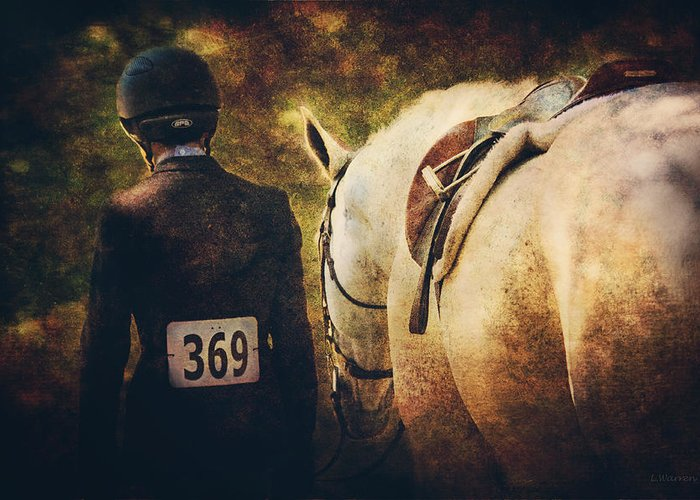 Upperville Greeting Cards