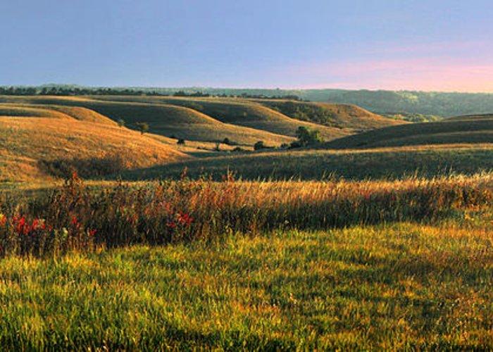 Prairie Photographs Greeting Cards