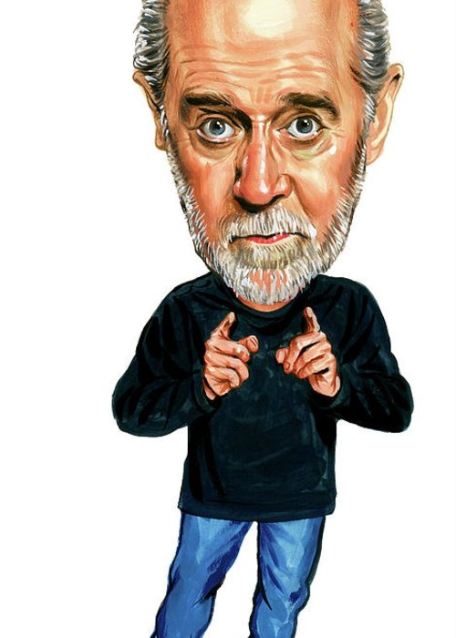 Carlin Greeting Cards