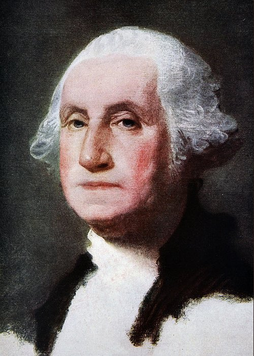 Federalist Greeting Cards