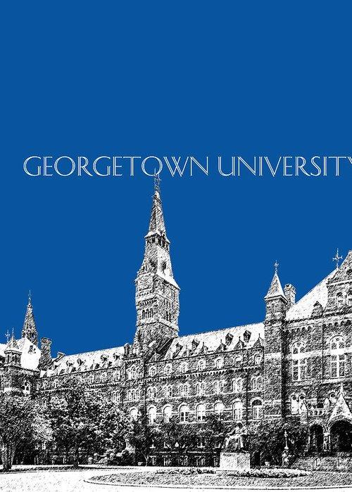 Georgetown Greeting Cards