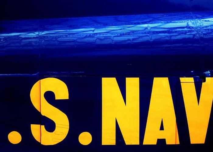 Navy Jets Greeting Cards