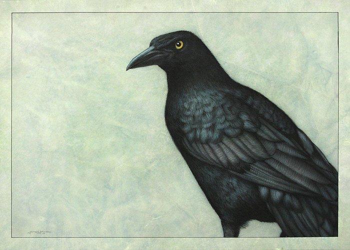 Raven Stationery