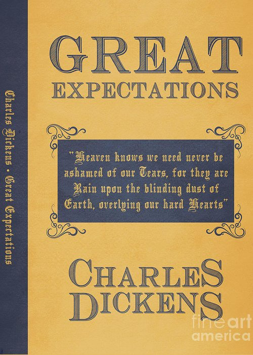 information about charles dickens