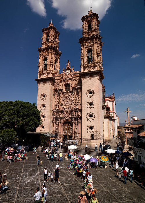 Taxco Greeting Cards