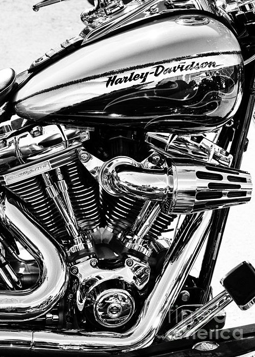 V Twin Greeting Cards