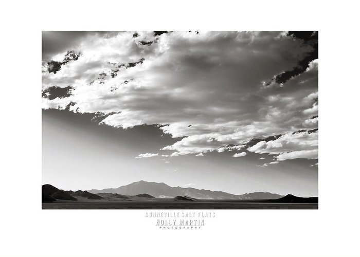 Automobile Photography Greeting Card featuring the photograph Heaven And Speed IIi by Holly Martin