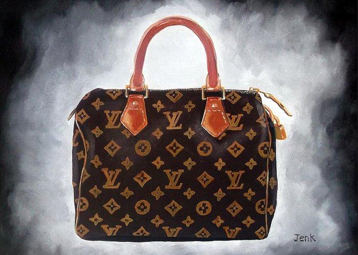 Louis Vuitton Art Fine Art America