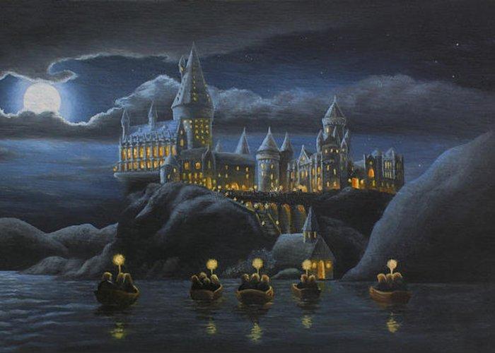 Potter Stationery