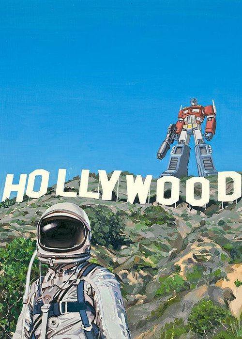Hollywood Stationery