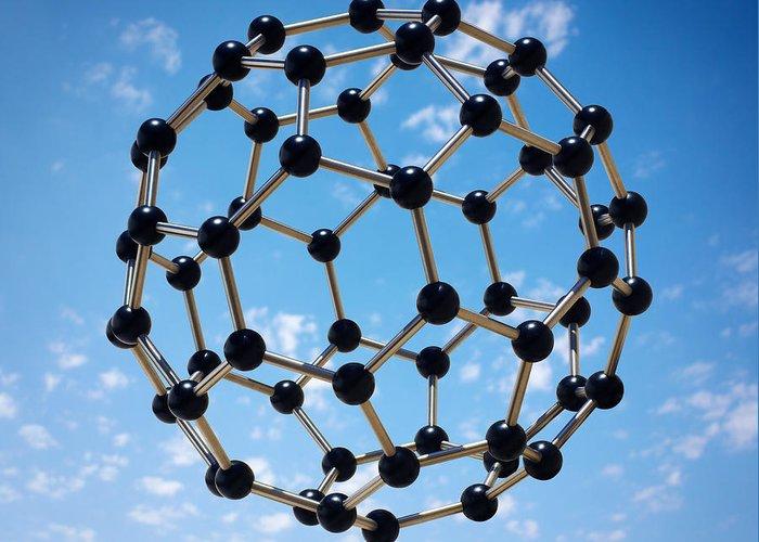 Molecular Clouds Stationery