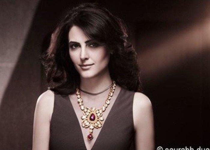 #jewelry #face #beauty #beautiful Greeting Card