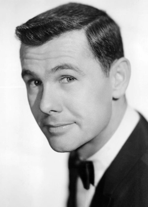 Johnny Carson Greeting Cards