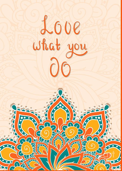 Lettering Greeting Cards