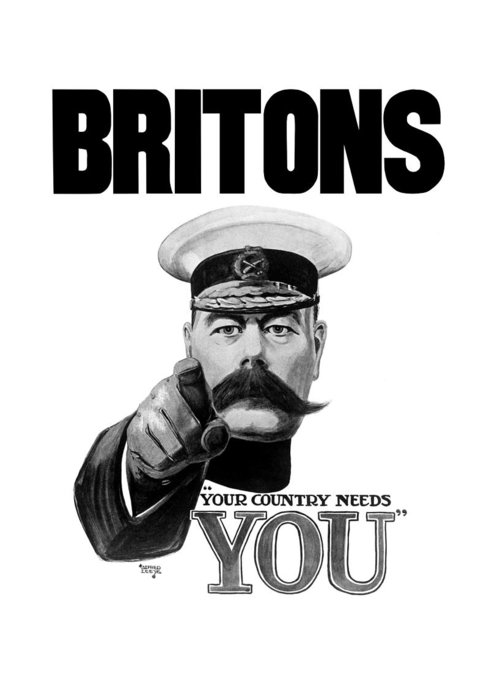 Lord Kitchener If You Re Not White
