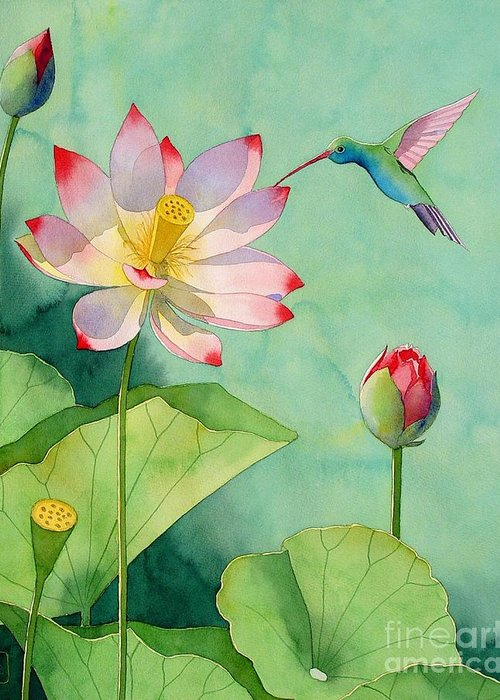 Feng Shui Greeting Cards