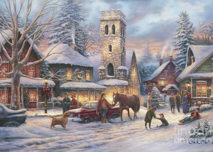Collectible Art Greeting Cards