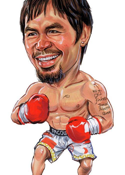 Manny Pacquiao Pac Man World Boxing Champion Philippines Men/'s Zipper Hoodie