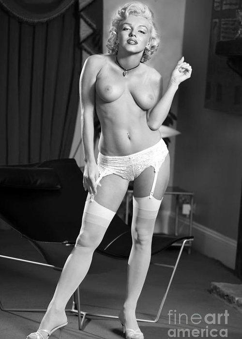 Nude fantasy photo