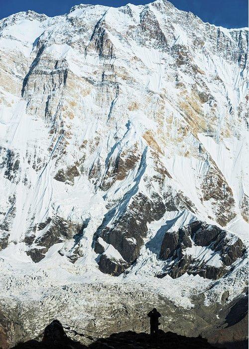 Beautifully Designed Annapurna Circuit Art Fine Art America