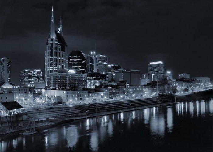 Nashville Architecture Greeting Cards