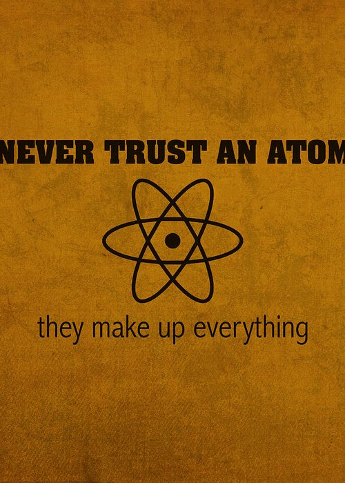 Nuclear Greeting Cards