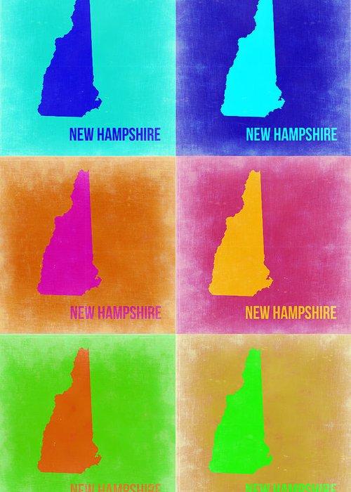 New Hampshire Stationery