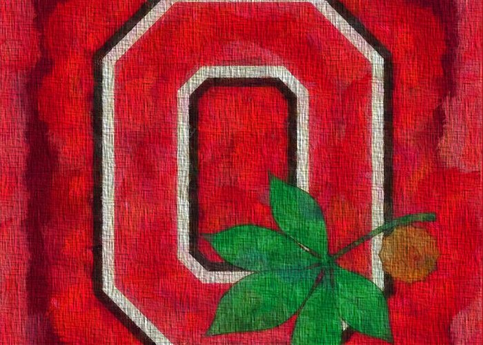 National Championship Greeting Cards
