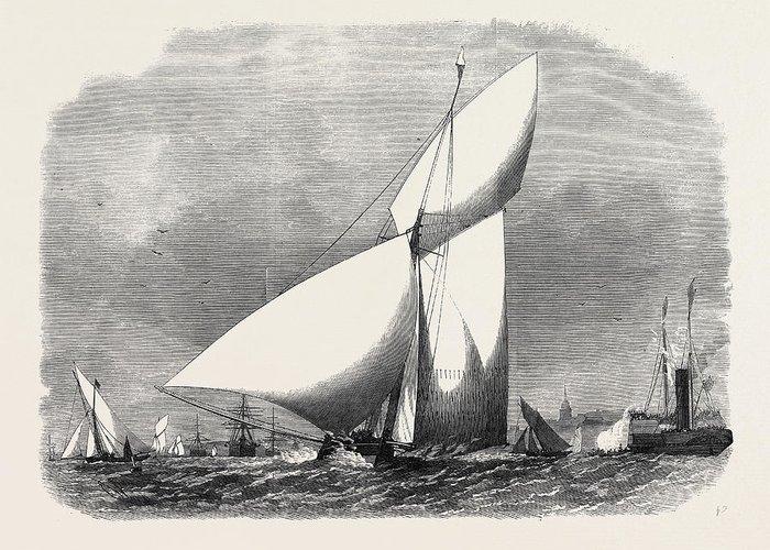 Sailboat Images Drawings Greeting Cards