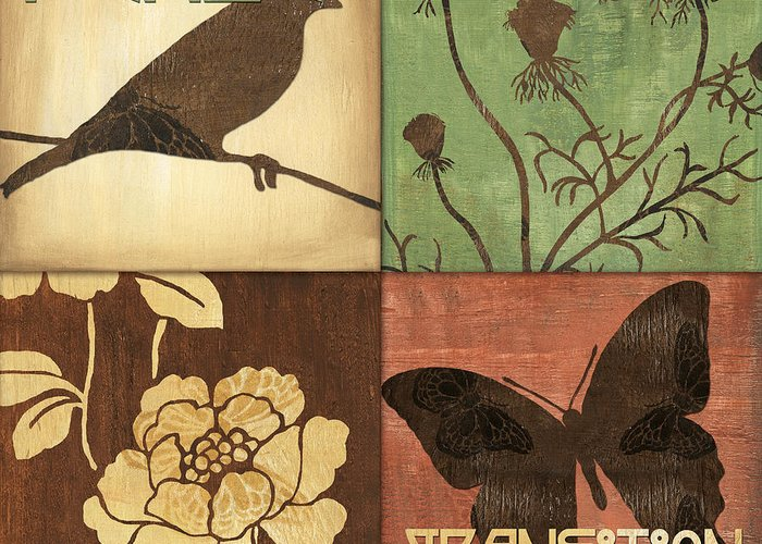 Garden Wildlife Greeting Cards