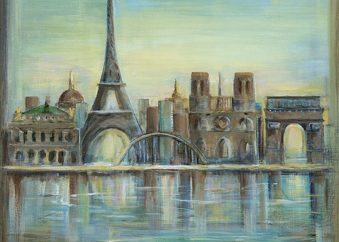 Invalides Greeting Cards