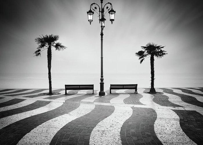 Promenade Greeting Cards