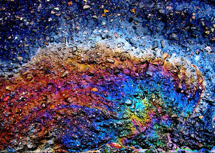 Rainbow Bridge Greeting Card featuring the photograph Rainbow Bridge by Samuel Sheats