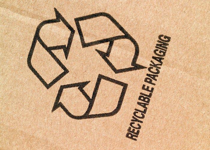 Recycle Symbol Art Fine Art America
