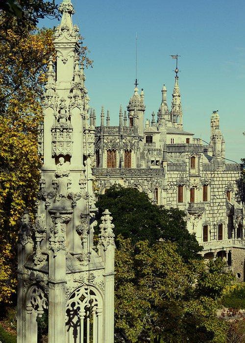 Designs Similar to Regaleira Palace I