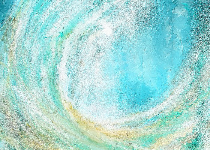 Ocean Themed Greeting Cards