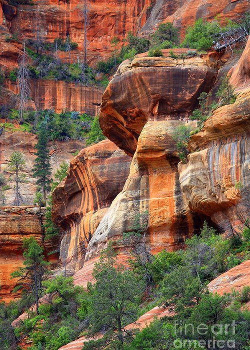 Verde Valley Greeting Cards
