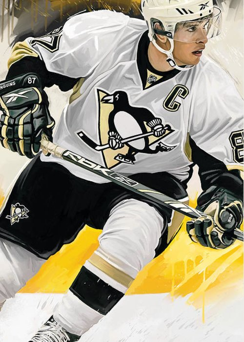 Crosby Greeting Cards