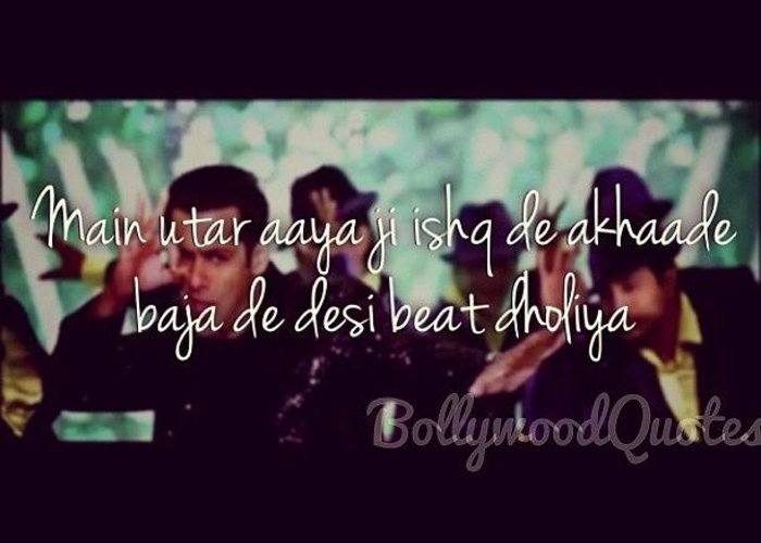 Song desibeat moviebodyguard greeting card for sale by bollywood bodyguard greeting card featuring the photograph song desibeat moviebodyguard by bollywood m4hsunfo Images