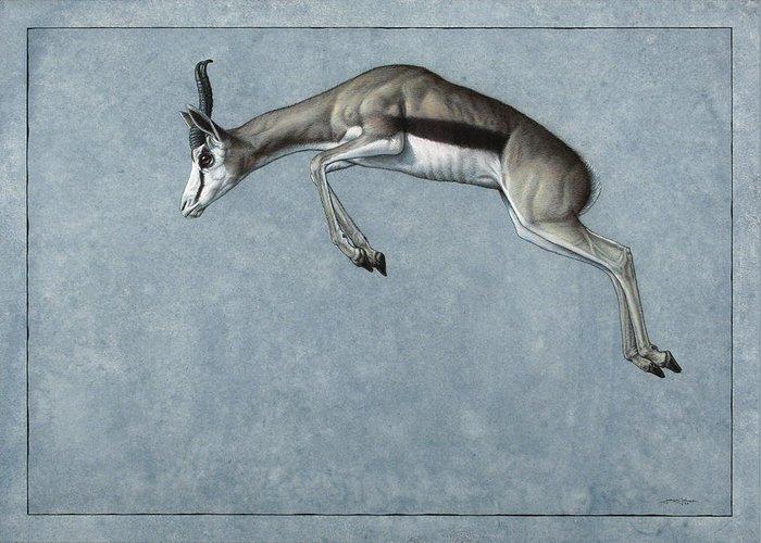 Antelope Stationery