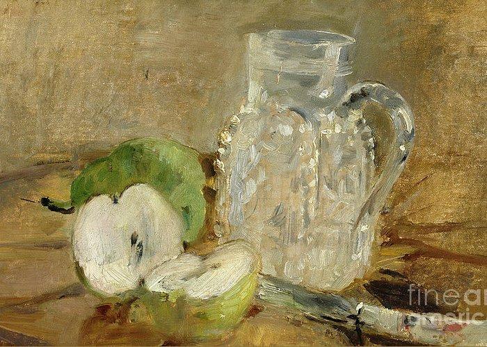 Morisot Reproductions Greeting Cards